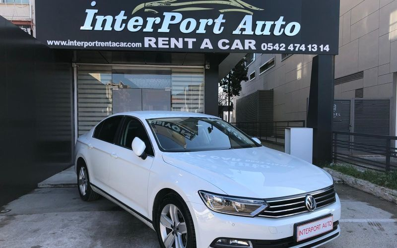 Interport Rent a Car Güvencesi